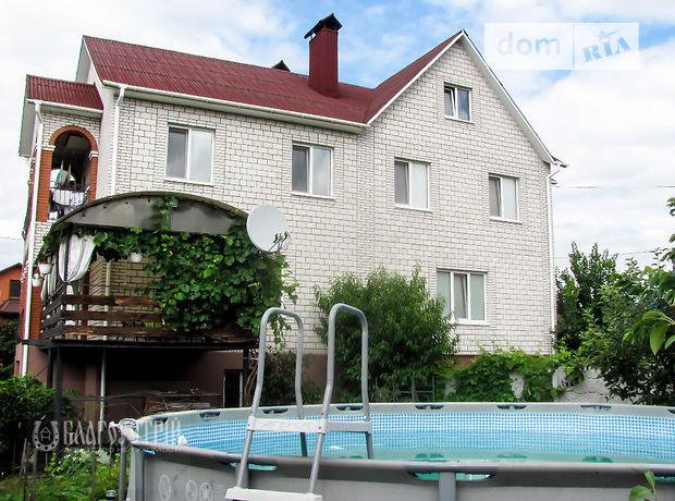 Продаж будинку, 165м², Вінниця, р‑н.Гніванське шосе, Сонячна вулиця