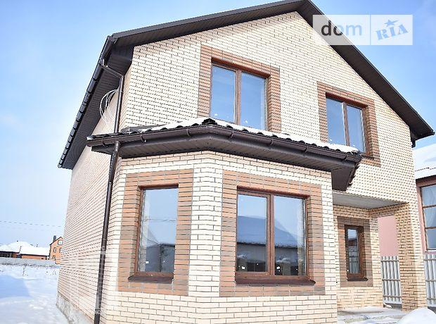 Продажа дома, 135м², Винница, р‑н.Гниванское шоссе, Звездный переулок