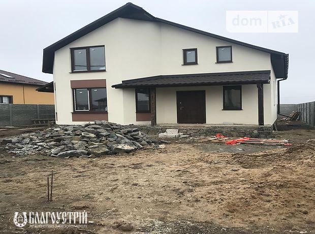 Продаж будинку, 120м², Вінниця, р‑н.Гніванське шосе, Рождественский переулок