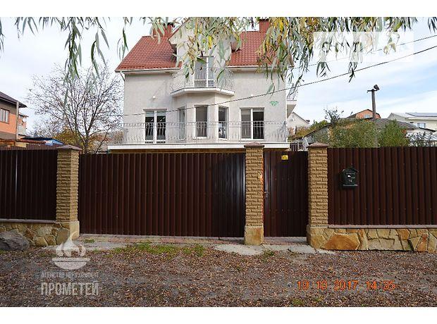 Продажа дома, 228м², Винница, р‑н.Киевская, Гонты улица