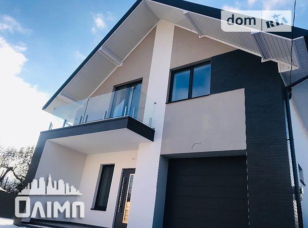 Продажа дома, 180м², Винница, р‑н.Корея, 5-й проезд Генерала Арабея