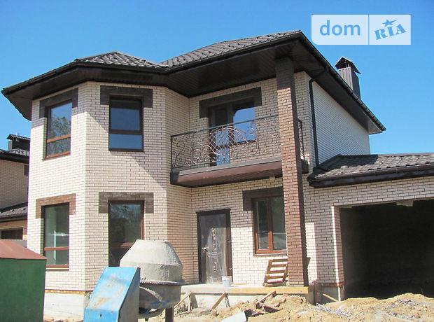Продажа дома, 173м², Винница, р‑н.Корея, Бестужева 1-й переулок