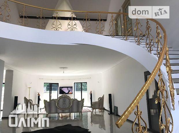 Продаж будинку, 360м², Вінниця, р‑н.Корея, Ботанічна вулиця