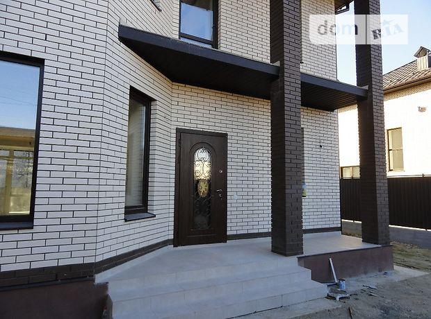 двухэтажный дом, 160 кв. м, кирпич. Продажа в Виннице район Корея фото 1