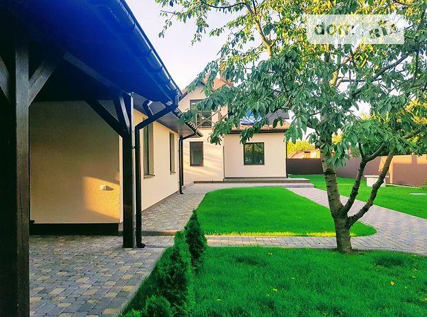 Продажа дома, 160м², Винница, р‑н.Корея, Генерала Арабея улица