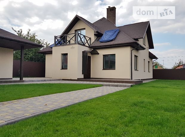 Продаж будинку, 160м², Вінниця, р‑н.Корея, Генерала Арабея вулиця