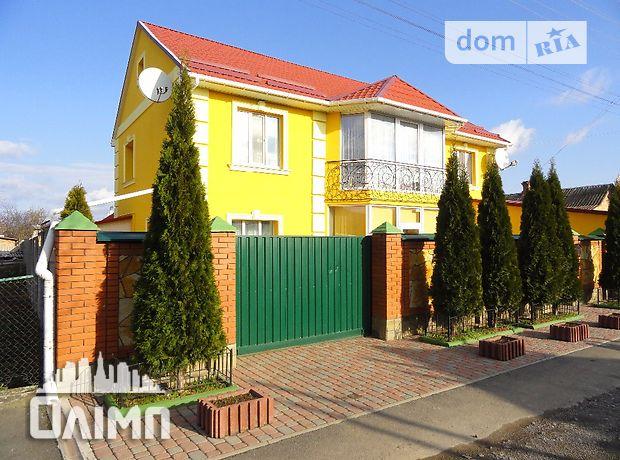 Продажа дома, 210м², Винница, р‑н.Корея, Грохольских улица