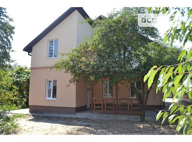 Продажа дома, 160м², Винница, р‑н.Корея, Олега Кошевого улица