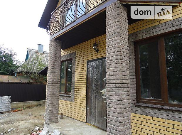 двухэтажный дом с террасой, 130 кв. м, кирпич. Продажа в Виннице район Корея фото 1