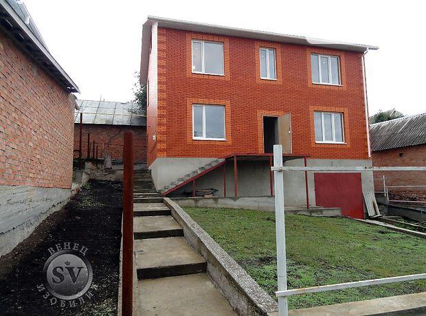 Продажа дома, 116м², Винница, р‑н.Корея, Салтыкова-Щедрина улица