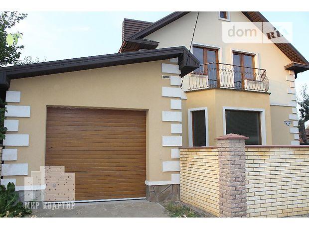 Продажа дома, 211м², Винница, р‑н.Корея, Циолковского улица