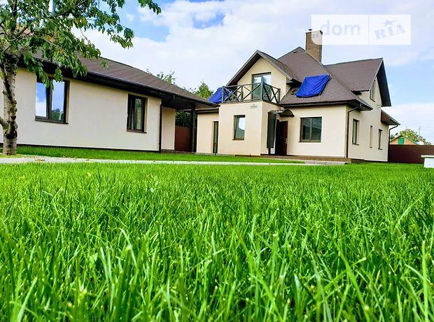 Продажа дома, 160м², Винница, р‑н.Корея, Циолковского улица