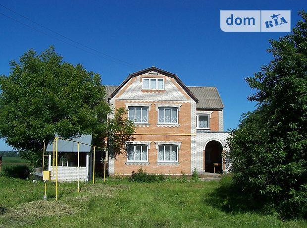 Продаж будинку, 130м², Вінниця, c.Лаврівка, Независимости