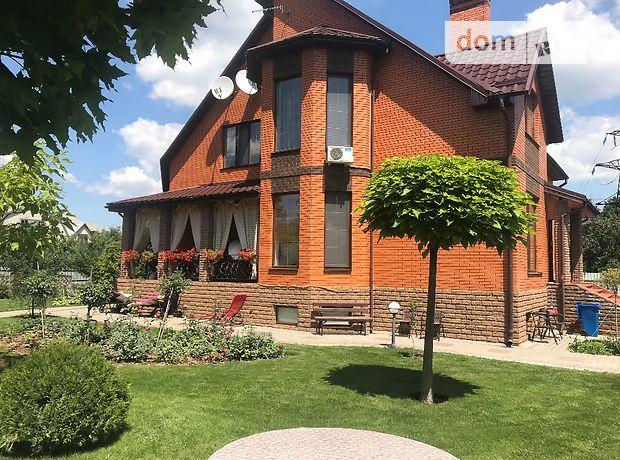 Продажа дома, 336.6м², Винница, р‑н.Лука-Мелешковская, Лесная улица