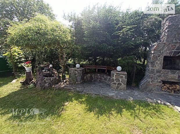 двоповерховий будинок з каміном, 260 кв. м, цегла. Продаж в Луці-Мелешківській (Вінницька обл.) фото 1