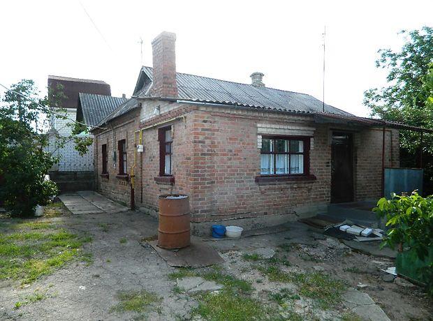 Продажа дома, 74м², Винница, р‑н.Лука-Мелешковская, Школьная улица