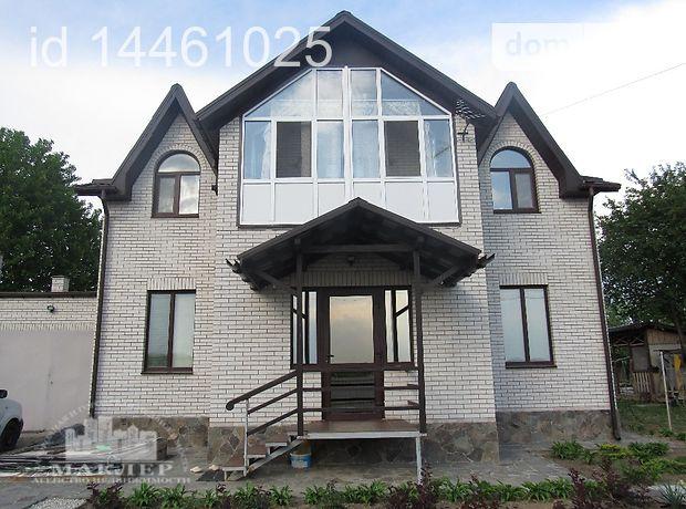 Продажа дома, 190м², Винница, c.Майдан-Чапельский, Винницкая улица