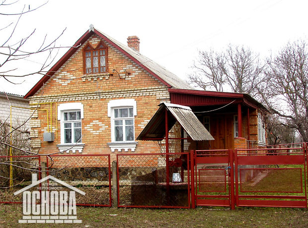 Продаж будинку, 70м², Вінниця, c.Медвеже Вушко, ул Калинина