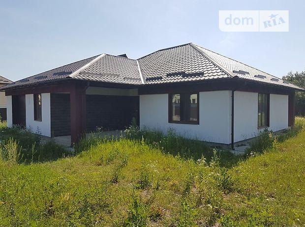 Продаж будинку, 160м², Вінниця, Окружной массив Европейский переулок