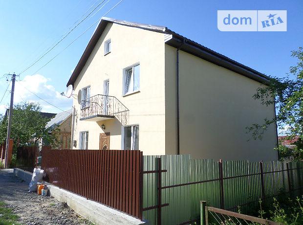 Продажа дома, 145м², Винница, р‑н.Пирогово, Звездный переулок
