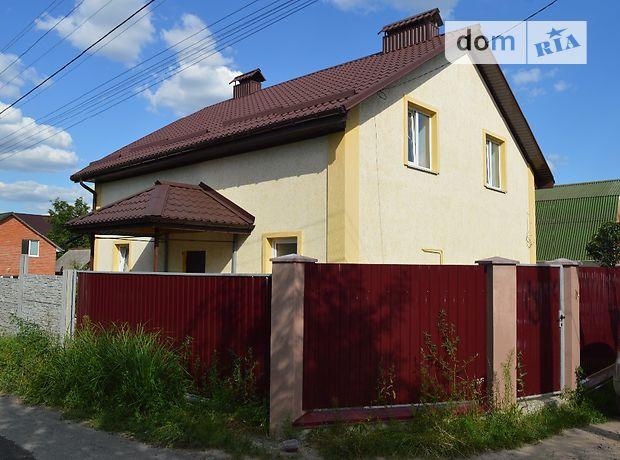 Продажа дома, 130м², Винница, р‑н.Пирогово, Автомобилистов проезд