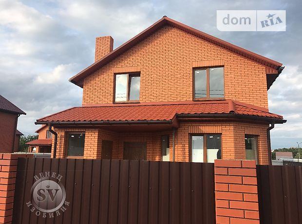 Продажа дома, 125м², Винница, р‑н.Пирогово, Гончарова улица