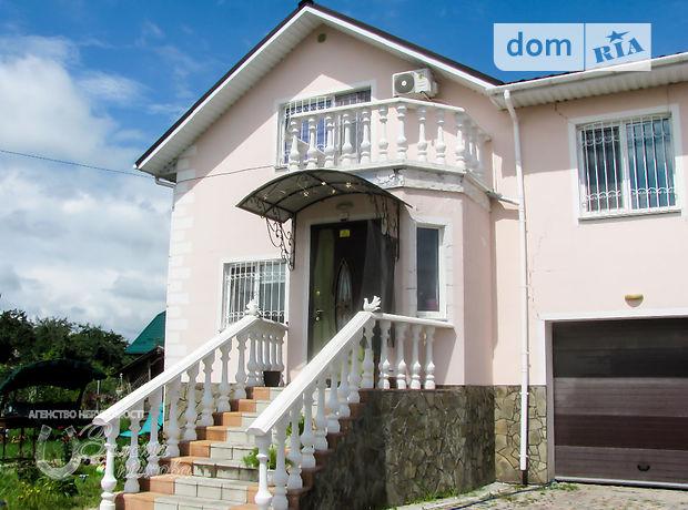 Продаж будинку, 145м², Вінниця, р‑н.Пирогово, Комарова вулиця