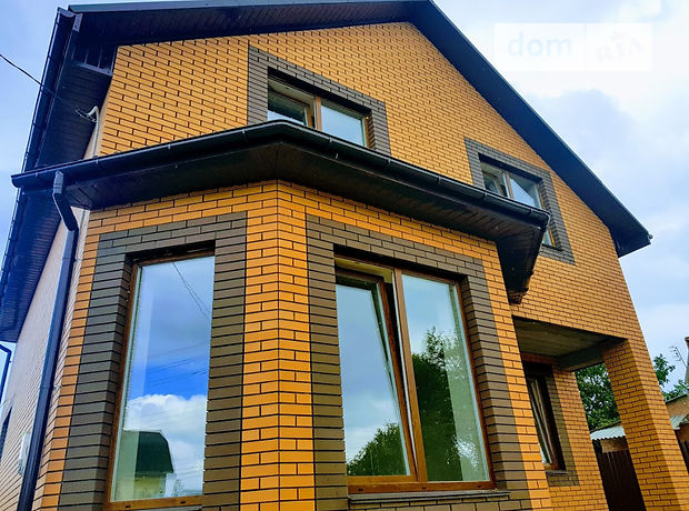 Продажа дома, 125м², Винница, р‑н.Пирогово, Корнийчука улица