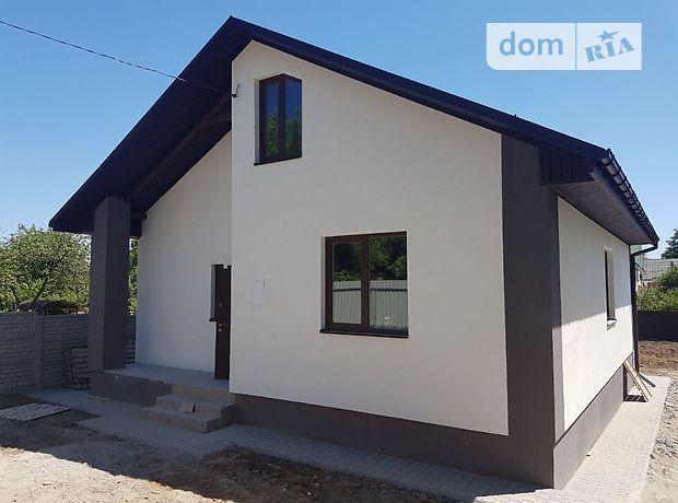 Продаж будинку, 120м², Вінниця, р‑н.Пирогово, Місячна вулиця