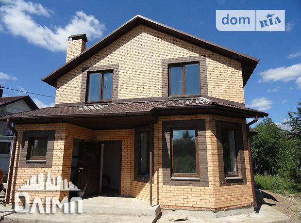 Продажа дома, 140м², Винница, р‑н.Пирогово, Новаковсого улица