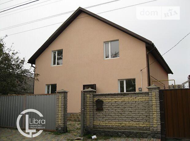 двоповерховий будинок з садом, 189 кв. м, цегла. Продаж в Пирогові (Вінницька обл.) фото 1