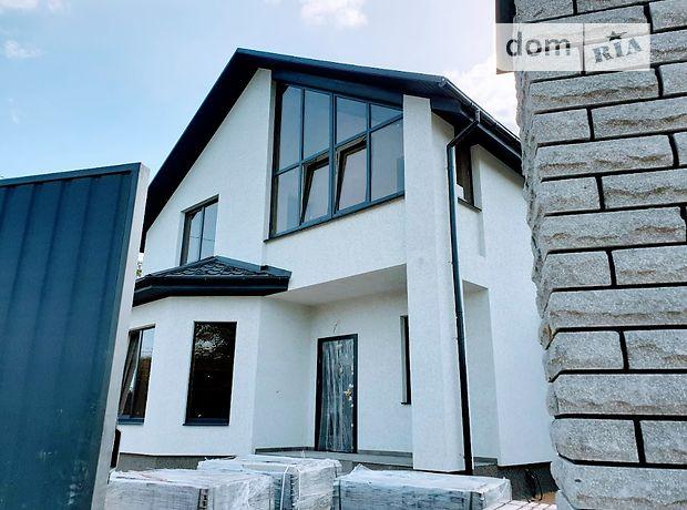 Продажа дома, 160м², Винница, р‑н.Пирогово, Пирогова улица