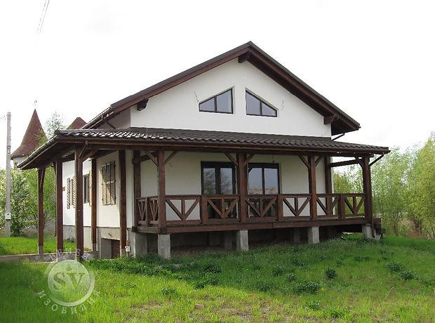 Продажа дома, 180м², Винница, р‑н.Пирогово, Подольская улица