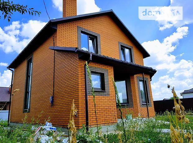 Продажа дома, 125м², Винница, р‑н.Пирогово, Подольская улица