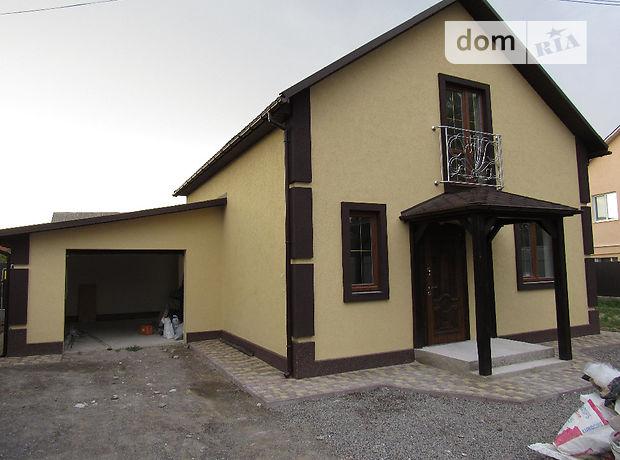 Продажа дома, 130м², Винница, р‑н.Пирогово, Вишневского улица