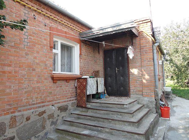 Продажа дома, 50м², Винница, р‑н.Пятничаны, Герцена улица
