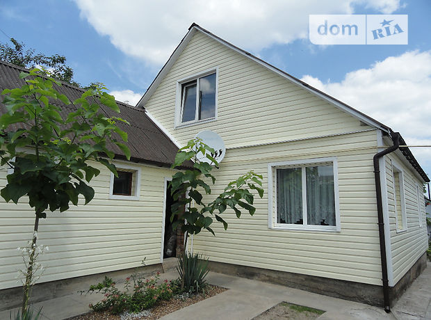 Продажа дома, 93м², Винница, р‑н.Пятничаны, Ивана Богуна улица