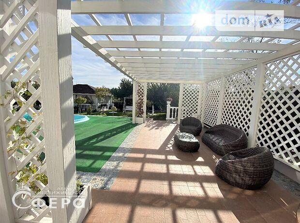 двухэтажный дом с садом, 360 кв. м, кирпич. Продажа в Виннице район Пятничаны фото 1