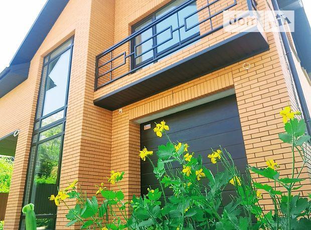 Продажа дома, 200м², Винница, р‑н.Пятничаны, Ольги Кобылянской улица