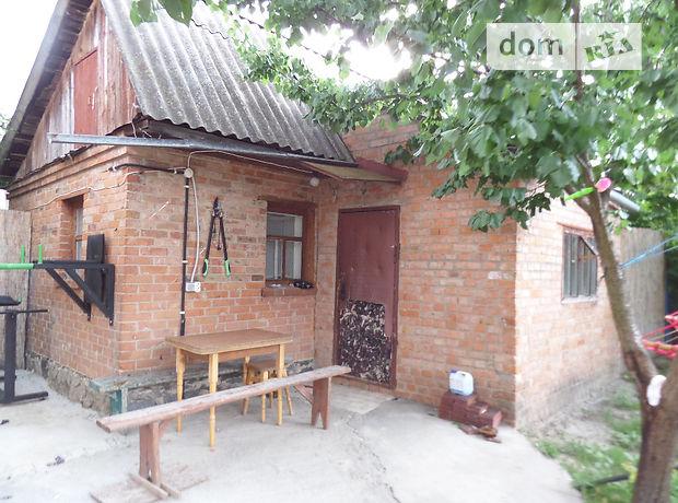 Продажа дома, 68м², Винница, р‑н.Пятничаны, Ольги Кобылянской улица