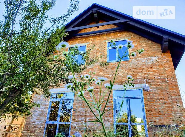 Продажа дома, 115м², Винница, р‑н.Пятничаны, Ольги Кобылянской улица
