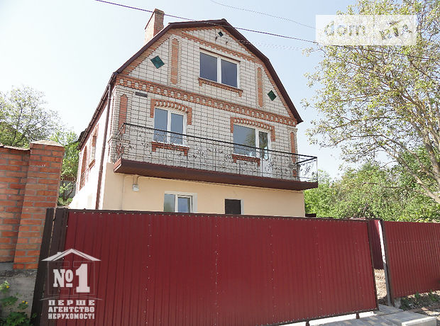 Продажа дома, 160м², Винница, р‑н.Пятничаны, Гончар��ва улица