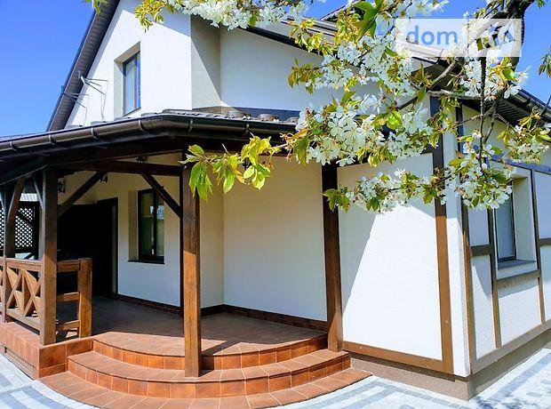 двухэтажный дом с гаражом, 150 кв. м, кирпич. Продажа в Виннице район Сабаров фото 1