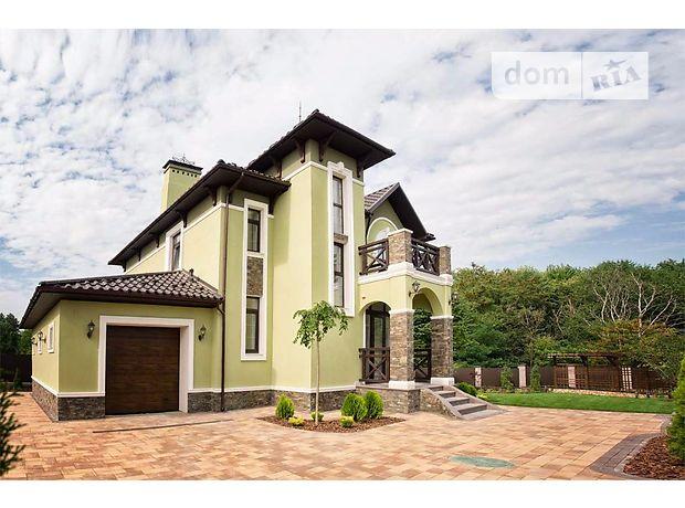 Продаж будинку, 315м², Вінниця, c.Шкуринці, Козацька вулиця