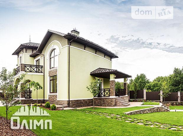 Продажа дома, 315м², Винница, c.Шкуринци, Козацкая улица