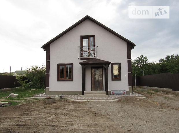 Продажа дома, 110м², Винница, c.Шкуринци, Козацкая улица