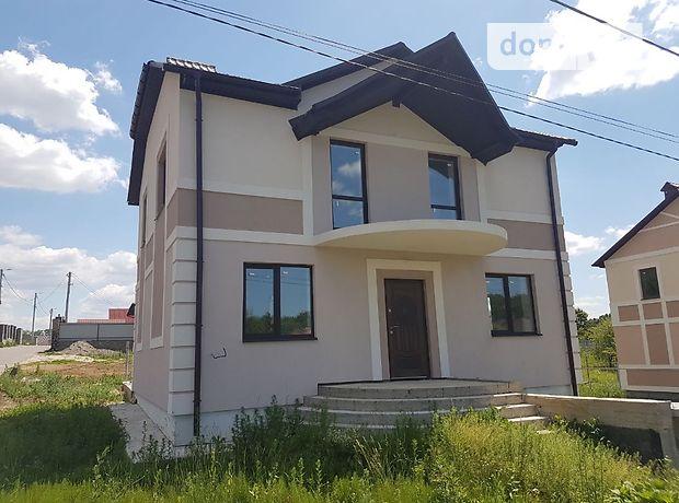 Продажа дома, 180м², Винница, c.Шкуринци, Солнечная улица