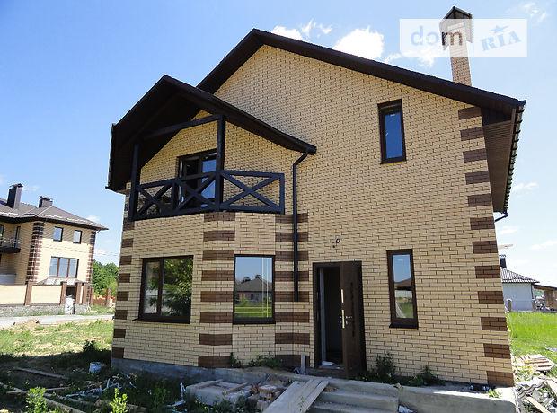 Продажа дома, 140м², Винница, c.Шкуринци, Центральная улица