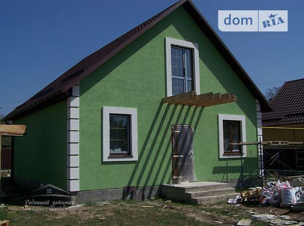 Продажа дома, 120м², Винница, c.Шкуринци, Цветущая улица