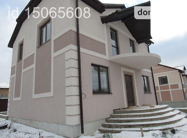 Продажа дома, 150м², Винница, c.Шкуринци, Цветущая улица